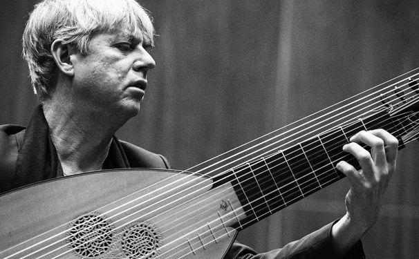 Rolf Lislevand, Stimmungskontraste – Rolf Lislevand spielt barockes Gitarrenrepertoire