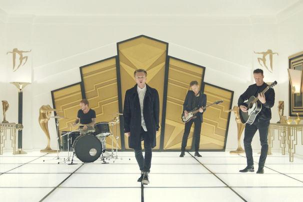 OneRepublic, OneRepublic - Wherever I Go