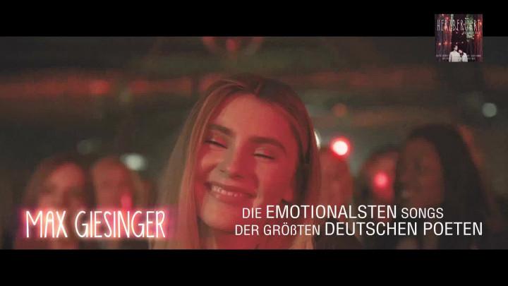 Herzberührt - Deutsche Poeten 2