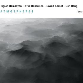 Eivind Aarset, Atmosphères, 00602547142696
