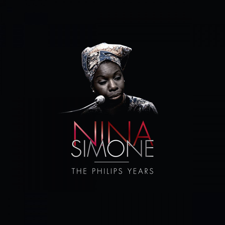 Nina Simone: The Philips Years