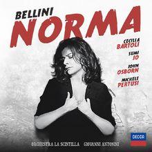 Cecilia Bartoli, Bellini: Norma, 00028947860181