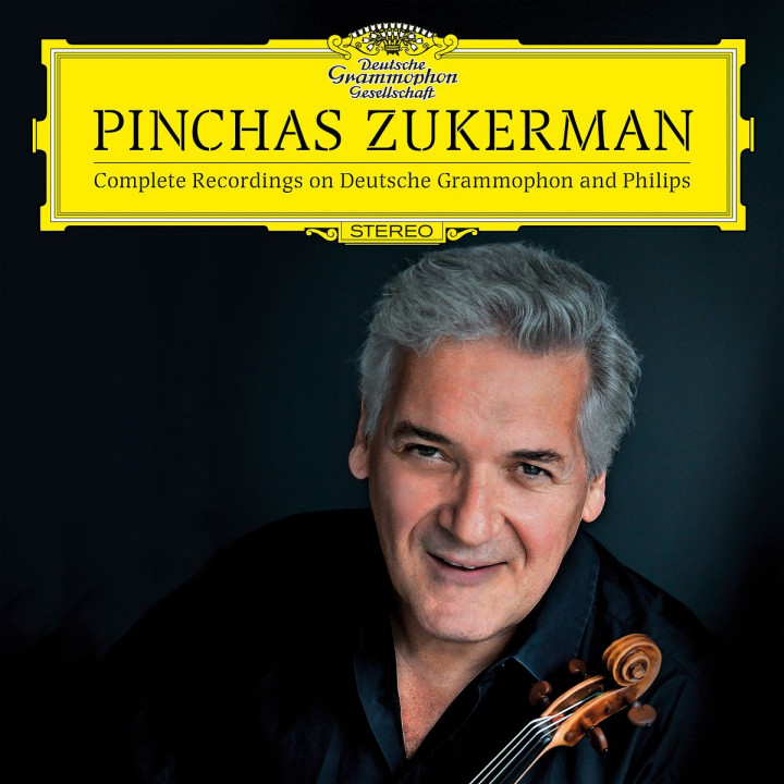Complete Recordings On Deutsche Grammophon And Philips