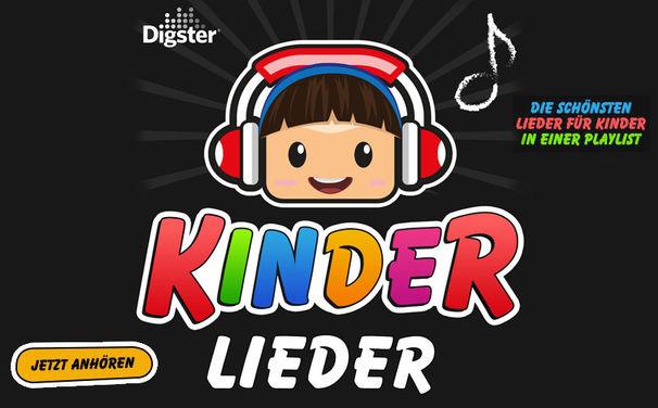 Various Artists, Die Spotify-Playlist KINDER Lieder mit den besten Kinderhits