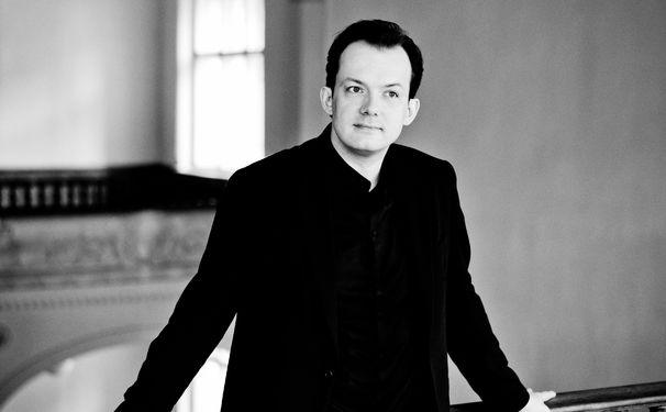 Andris Nelsons, Andris Nelsons und Deutsche Grammophon verkünden exklusive Partnerschaft