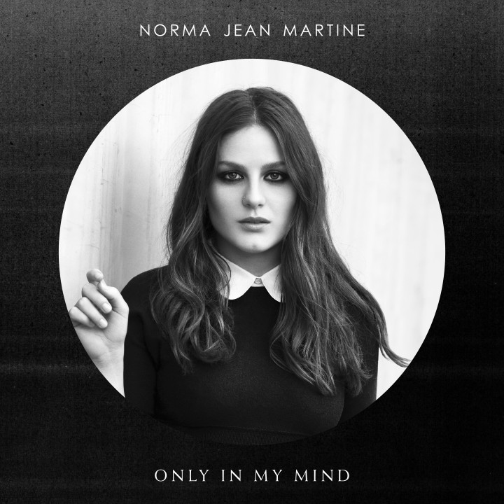 Norma Jean Martine - Only In My Mind Cover