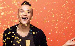 Prince Damien, DSDS-Sieger Prince Damien präsentiert sein Debüt-Album Glücksmomente