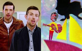 Sebastian Ingrosso, Boot, Auto, Flugzeug: Sebastian Ingrosso und The Avett Brothers präsentieren neue Videos
