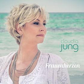 Claudia Jung, Frauenherzen, 00602547799777
