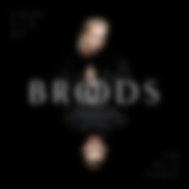 Broods Concious Cover