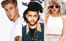 Taylor Swift, Die Gewinner der Billboard Music Awards 2016: Alle Preisträger und Highlights auf einen Blick