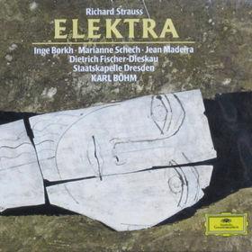 Dietrich Fischer-Dieskau, Elektra, 00028943173728