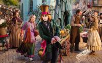 Alice im Wunderland Hinter den Spiegeln News