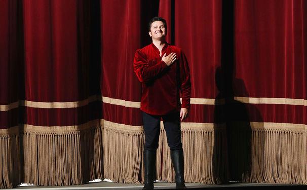 Piotr Beczala, Wagner im Kino – Die Lohengrin-Premiere der Bayreuther Festspiele