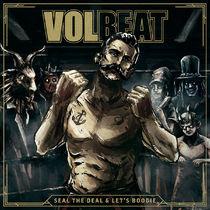 Volbeat, Volbeat - Weltweiter Charterfolg mit dem neuen Album