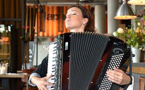 Ksenija Sidorova, Meet & Greet mit Ksenija Sidorova in Hamburg