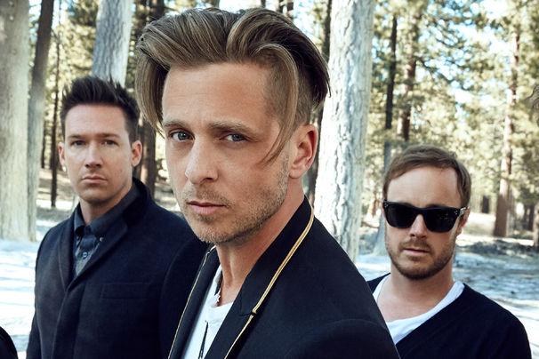 OneRepublic, Neue Single Kids: OneRepublic veröffentlichen den nächsten Album-Song