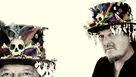 Zucchero, Black Cat (Dokumentation - italienisch mit englischen Untertiteln)