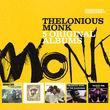 Thelonious Monk, 5 Original Albums, 00888072369306