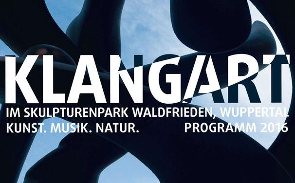 Various Artists, Jazz zwischen Kunst und Natur - KlangArt 2016