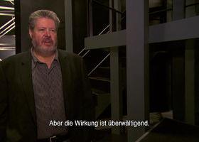Christian Thielemann, Stephen Gould (Tristan) - Richard Wagner - Tristan und Isolde - Interview