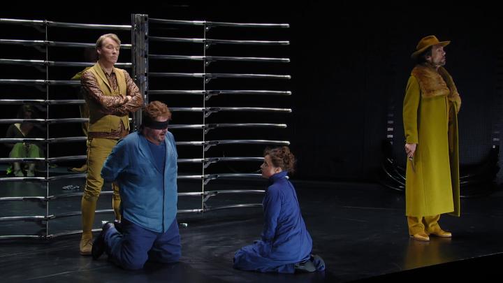 Tristan und Isolde (Trailer)