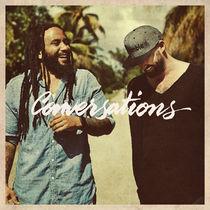 Gentleman, Gentleman & Ky-Mani Marley präsentieren gemeinsames Album Conversations