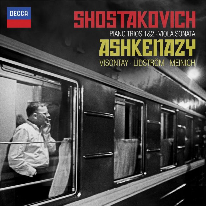 Shostakovich: Piano Trios Nos. 1 & 2; Viola Sonata