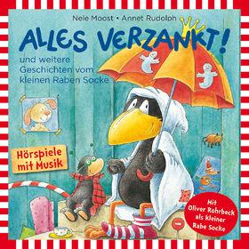 Kleiner Rabe Socke, Rabe Socke - Alles verzankt!, 00602547709127