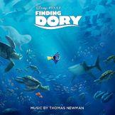 Findet Dorie, Finding Dory, 00050087328283