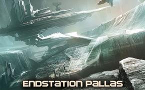 Mark Brandis, Hörproben & Infos zur 9. Folge von Mark Brandis-Raumkadett Endstation Pallas