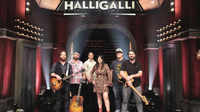 The Strumbellas, The Strumbellas sind heute zu Gast bei Circus HalliGalli