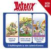 Asterix, Asterix - Hörspielbox Vol. 4