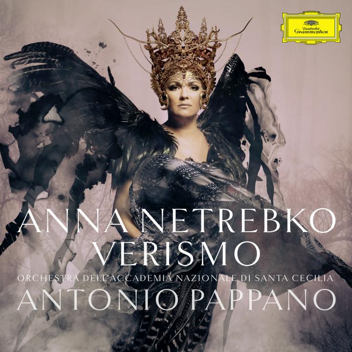 Anna Netrebko Verismo