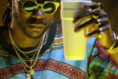 2 Chainz, Gotta Lotta feat. Lil Wayne