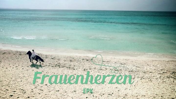 """Über das neue Album """"Frauenherzen"""""""