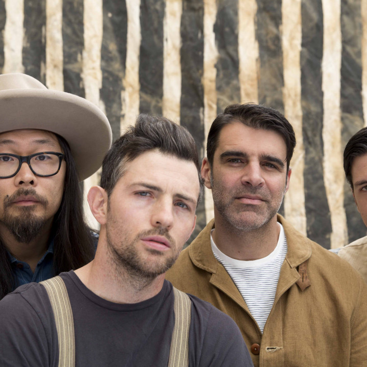 The Avett Brothers – Pressebilder 2016