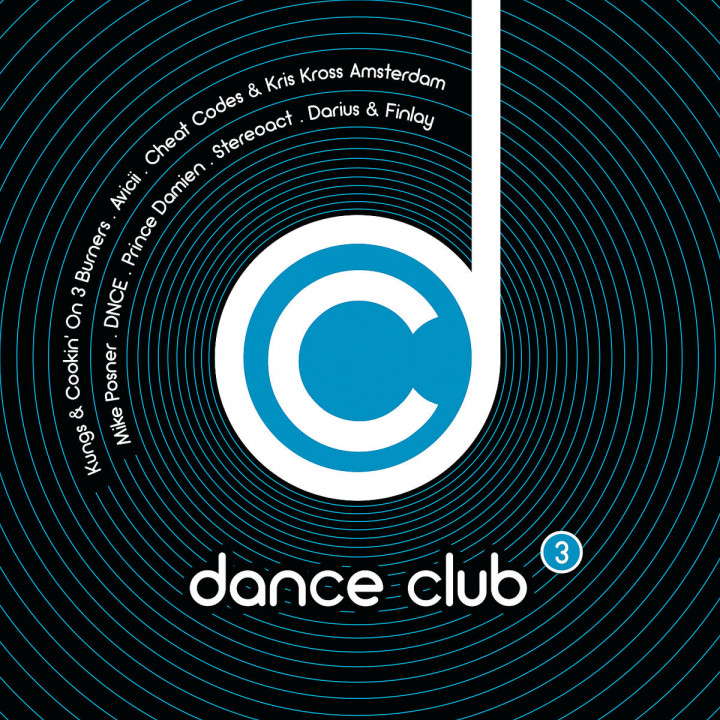 Dance Club, Vol. 3