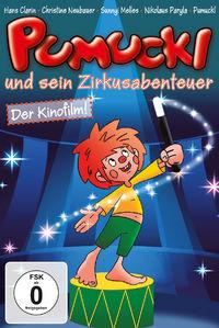 Pumuckl DVD