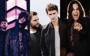 Black Sabbath, Einschalten und mitrocken: Alle Rock-am-Ring-Shows unserer Künstler im Live-Stream