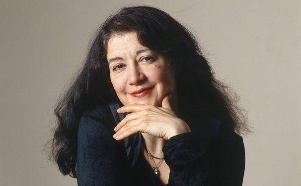 Martha Argerich, Philharmonie mit Martha Argerich u.v.m.