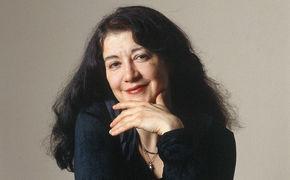 Martha Argerich, Die Löwin am Klavier – Zum 75. Geburtstag von Martha Argerich