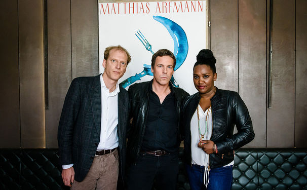 Matthias Arfmann, Ballettklassiker in modernem Gewand – Matthias Arfmann stellt sein neues Albumprojekt Ballet Jeunesse vor