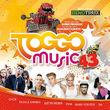 Toggo Music, Toggo Music 43, 00600753706671