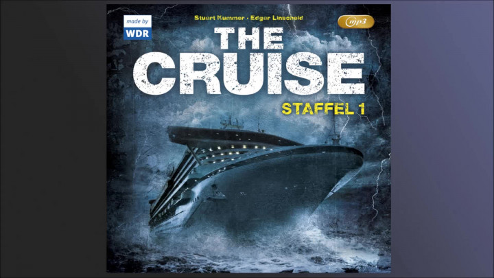 The Cruise – Staffel 1 (Hörprobe)