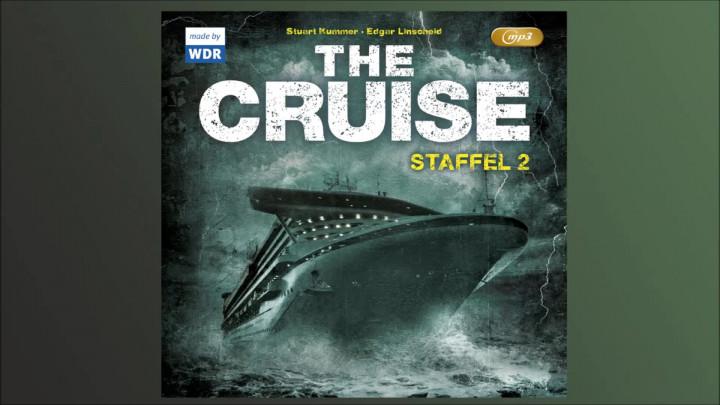 The Cruise – Staffel 2 (Hörprobe)