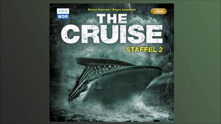 The Cruise – Staffel 2 (Hörprobe)