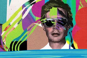 Beck, WOW (Lyric Video)