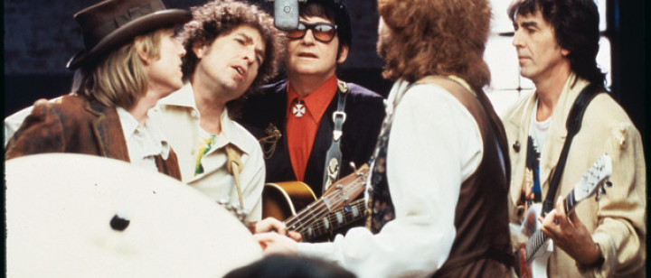 The Traveling Wilburys - UMG News