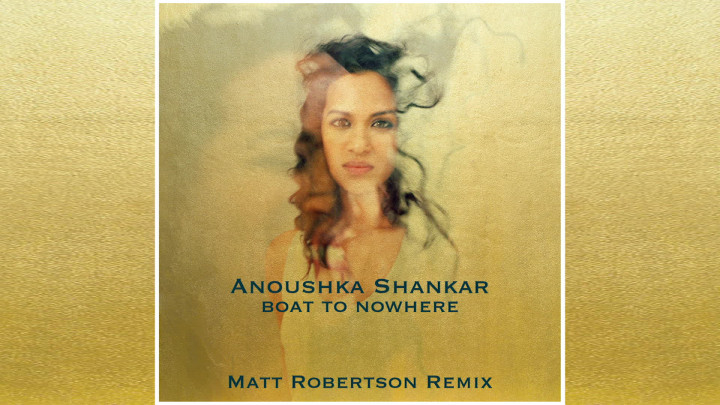 Boat To Nowhere (Matt Robertson Remix)